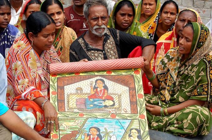 Singing_women_west_bengal